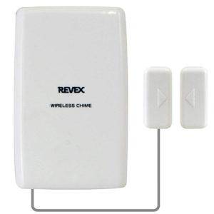 無線チャイムX50 ドアセンサー